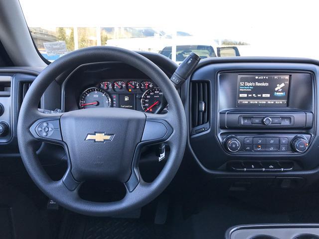 2019 Chevrolet Silverado 1500 LD Silverado Custom (Stk: 9L00020) in North Vancouver - Image 6 of 13