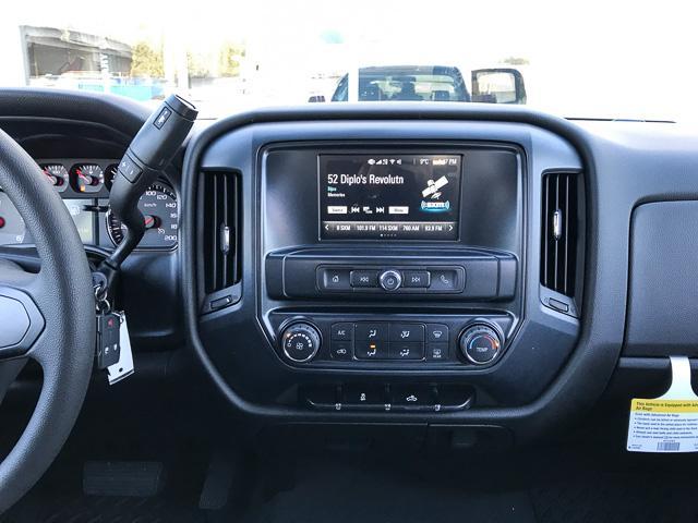 2019 Chevrolet Silverado 1500 LD Silverado Custom (Stk: 9L00020) in North Vancouver - Image 7 of 13