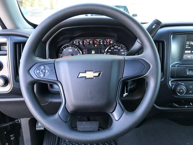 2019 Chevrolet Silverado 1500 LD Silverado Custom (Stk: 9L00020) in North Vancouver - Image 5 of 13