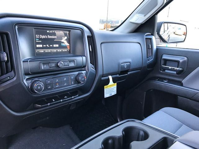 2019 Chevrolet Silverado 1500 LD Silverado Custom (Stk: 9L00020) in North Vancouver - Image 8 of 13