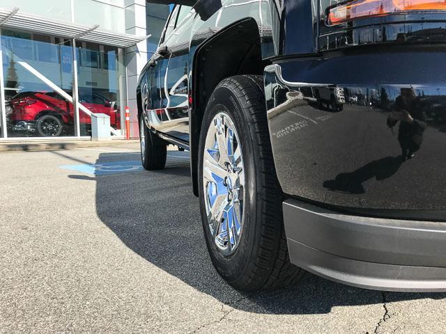 2019 Chevrolet Silverado 1500 LD Silverado Custom (Stk: 9L00020) in North Vancouver - Image 13 of 13