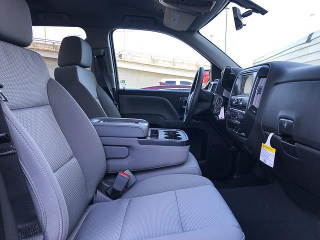 2019 Chevrolet Silverado 1500 LD Silverado Custom (Stk: 9L00020) in North Vancouver - Image 10 of 13