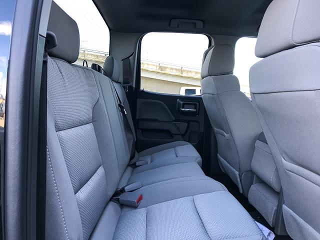 2019 Chevrolet Silverado 1500 LD Silverado Custom (Stk: 9L00020) in North Vancouver - Image 11 of 13