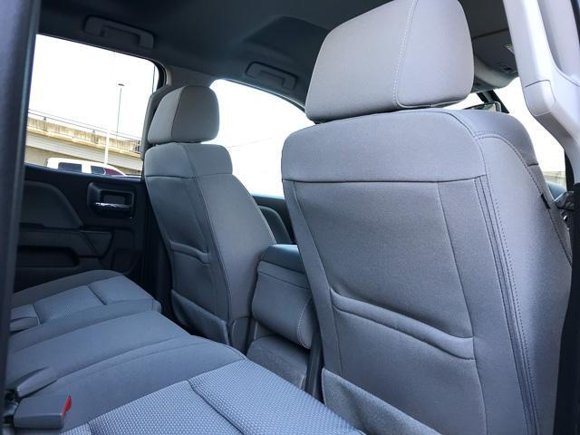 2019 Chevrolet Silverado 1500 LD Silverado Custom (Stk: 9L00020) in North Vancouver - Image 12 of 13