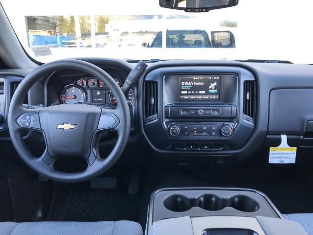2019 Chevrolet Silverado 1500 LD Silverado Custom (Stk: 9L00020) in North Vancouver - Image 9 of 13
