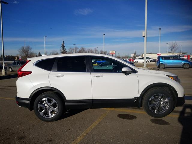 2019 Honda CR-V EX-L (Stk: 2190556) in Calgary - Image 2 of 9