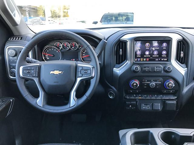 2019 Chevrolet Silverado 1500 LT (Stk: 9L86720) in North Vancouver - Image 6 of 13