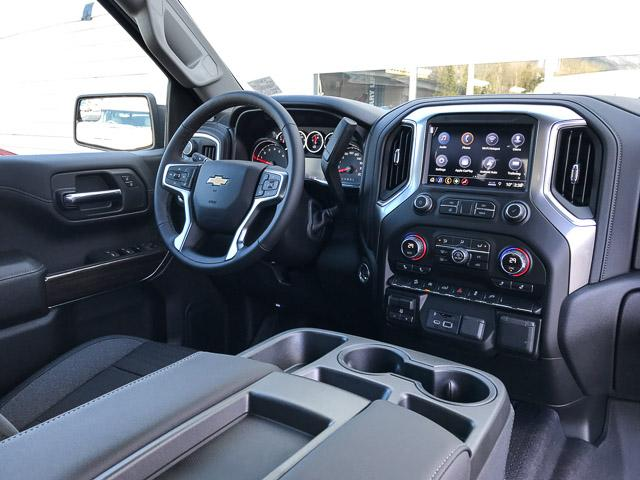 2019 Chevrolet Silverado 1500 LT (Stk: 9L86720) in North Vancouver - Image 4 of 13