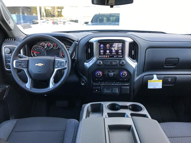 2019 Chevrolet Silverado 1500 LT (Stk: 9L86720) in North Vancouver - Image 9 of 13