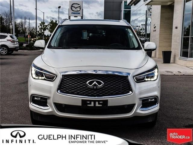 2019 Infiniti QX60 Pure (Stk: I6754) in Guelph - Image 2 of 23
