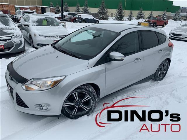 2014 Ford Focus SE (Stk: 256488) in Orleans - Image 1 of 25