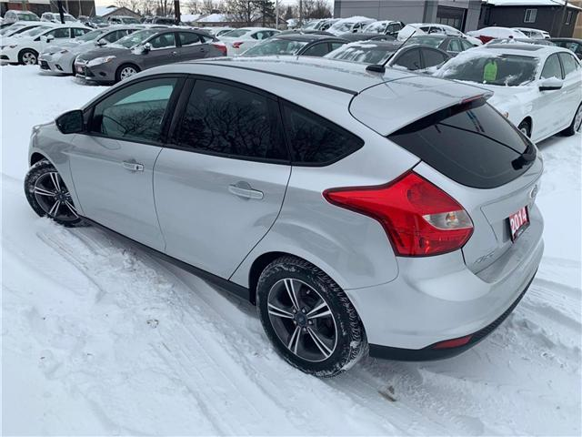 2014 Ford Focus SE (Stk: 256488) in Orleans - Image 2 of 25