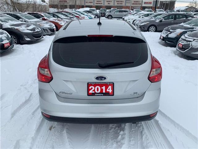 2014 Ford Focus SE (Stk: 256488) in Orleans - Image 3 of 25