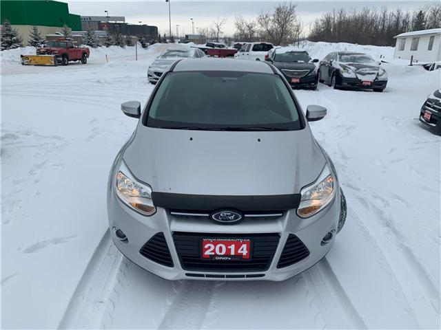 2014 Ford Focus SE (Stk: 256488) in Orleans - Image 6 of 25