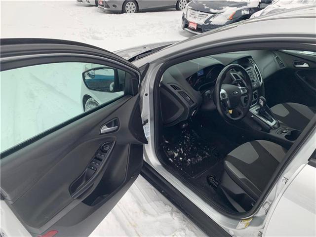 2014 Ford Focus SE (Stk: 256488) in Orleans - Image 8 of 25