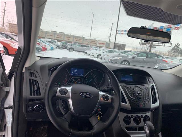 2014 Ford Focus SE (Stk: 256488) in Orleans - Image 11 of 25