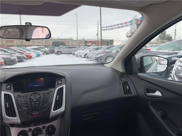 2014 Ford Focus SE (Stk: 256488) in Orleans - Image 12 of 25