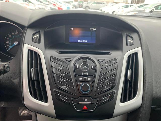 2014 Ford Focus SE (Stk: 256488) in Orleans - Image 18 of 25