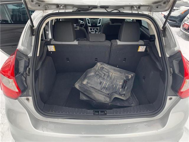 2014 Ford Focus SE (Stk: 256488) in Orleans - Image 24 of 25