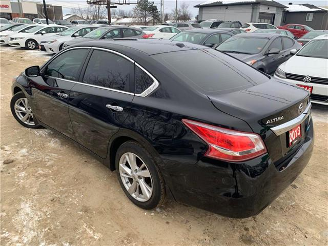 2013 Nissan Altima 2.5 (Stk: 589861) in Orleans - Image 2 of 26