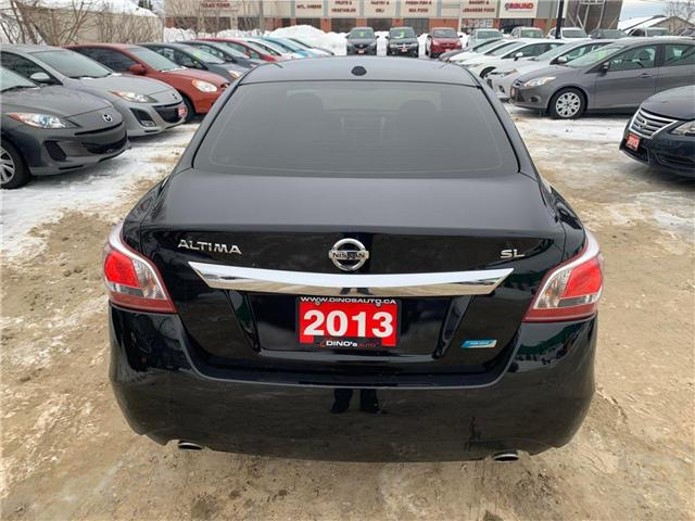 2013 Nissan Altima 2.5 (Stk: 589861) in Orleans - Image 3 of 26