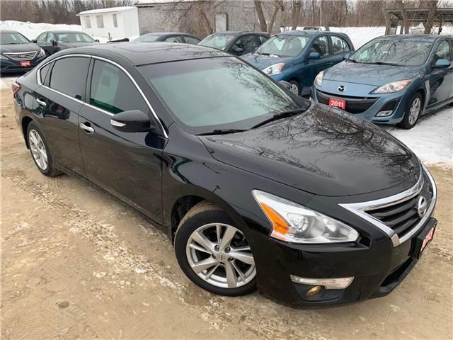 2013 Nissan Altima 2.5 (Stk: 589861) in Orleans - Image 5 of 26