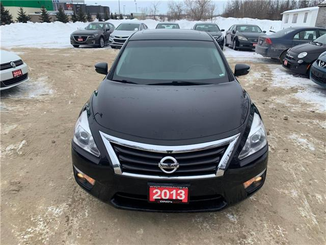 2013 Nissan Altima 2.5 (Stk: 589861) in Orleans - Image 6 of 26