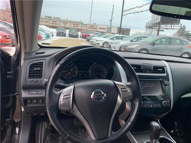 2013 Nissan Altima 2.5 (Stk: 589861) in Orleans - Image 11 of 26