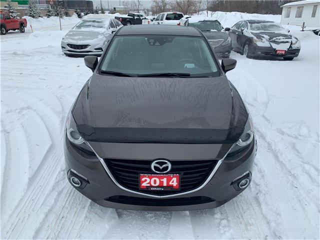 2014 Mazda Mazda3 GT-SKY (Stk: 166405) in Orleans - Image 6 of 29
