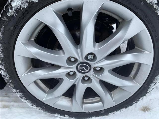 2014 Mazda Mazda3 GT-SKY (Stk: 166405) in Orleans - Image 7 of 29