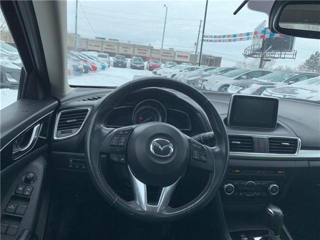 2014 Mazda Mazda3 GT-SKY (Stk: 166405) in Orleans - Image 11 of 29