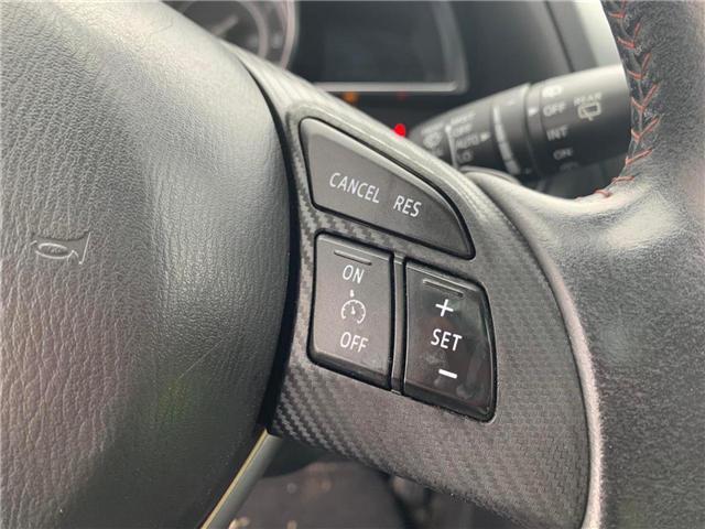 2014 Mazda Mazda3 GT-SKY (Stk: 166405) in Orleans - Image 16 of 29