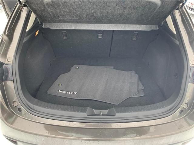 2014 Mazda Mazda3 GT-SKY (Stk: 166405) in Orleans - Image 28 of 29
