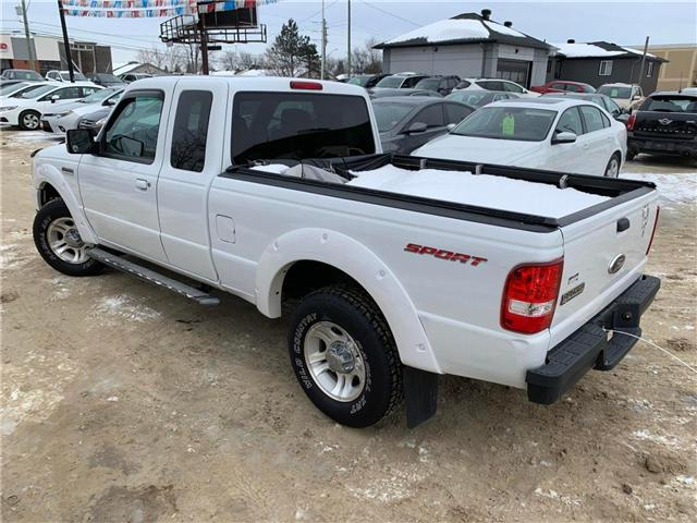 2008 Ford Ranger  (Stk: A69505) in Orleans - Image 2 of 19