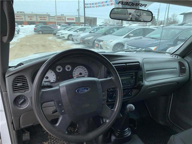 2008 Ford Ranger  (Stk: A69505) in Orleans - Image 10 of 19
