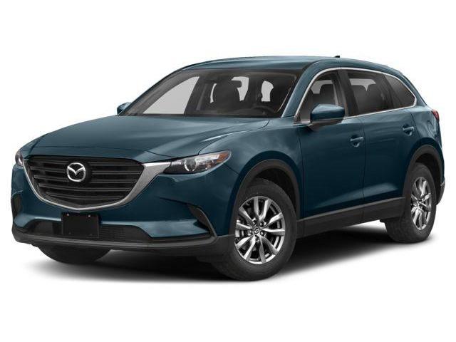 2019 Mazda CX-9  (Stk: 190213) in Whitby - Image 1 of 9