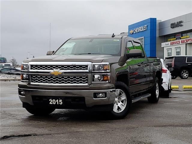 2015 Chevrolet Silverado 1500 LT (Stk: G452899A) in Newmarket - Image 2 of 30