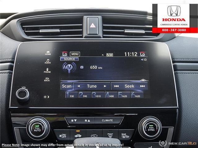 2019 Honda CR-V LX (Stk: 19510) in Cambridge - Image 19 of 24