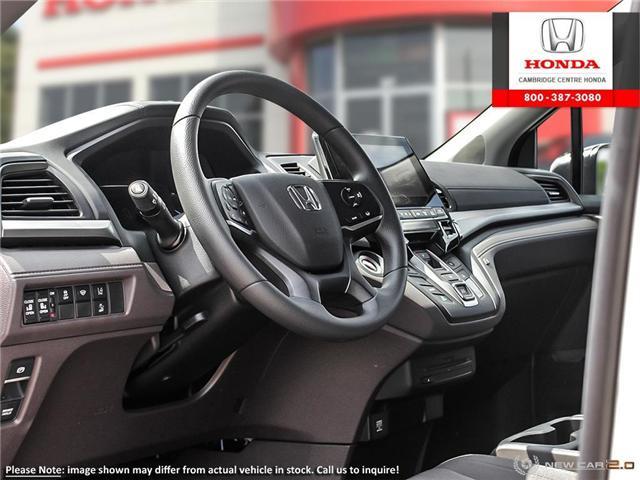 2019 Honda Odyssey EX (Stk: 19515) in Cambridge - Image 12 of 24