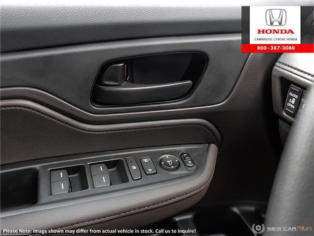 2019 Honda Odyssey EX (Stk: 19515) in Cambridge - Image 17 of 24