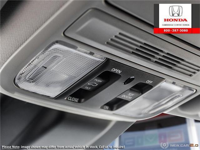 2019 Honda Odyssey EX (Stk: 19515) in Cambridge - Image 20 of 24