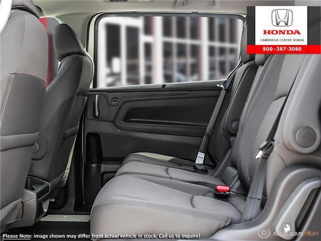 2019 Honda Odyssey EX (Stk: 19515) in Cambridge - Image 22 of 24