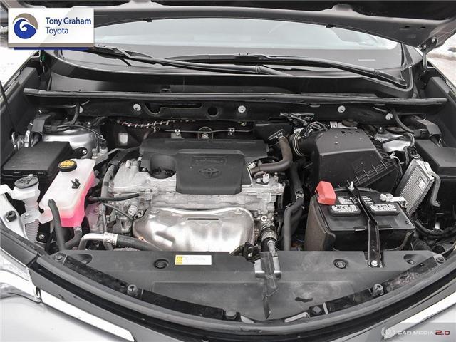 2018 Toyota RAV4 LE (Stk: U9066) in Ottawa - Image 8 of 28