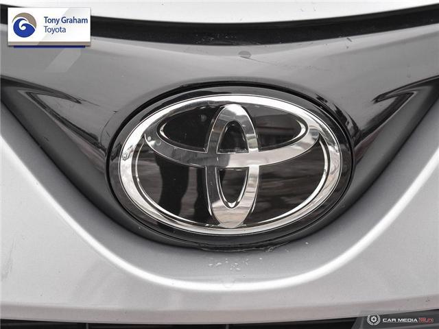 2018 Toyota RAV4 LE (Stk: U9066) in Ottawa - Image 9 of 28