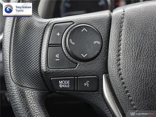 2018 Toyota RAV4 LE (Stk: U9066) in Ottawa - Image 17 of 28