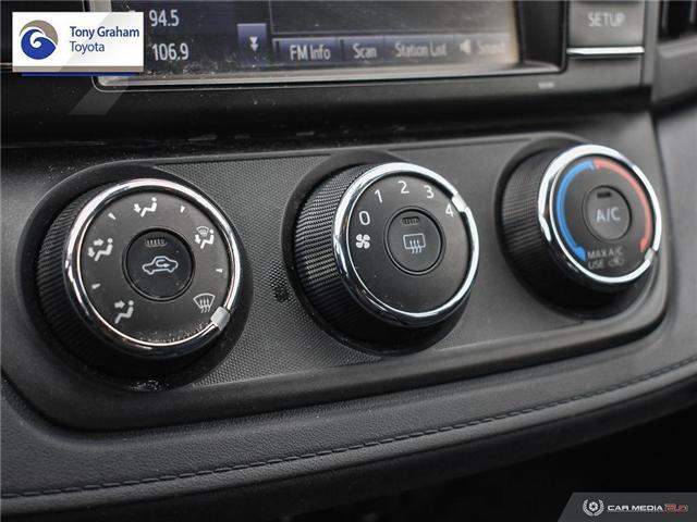 2018 Toyota RAV4 LE (Stk: U9066) in Ottawa - Image 20 of 28