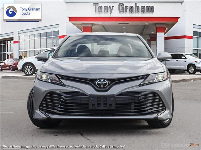 2019 Toyota Camry LE (Stk: 57911) in Ottawa - Image 2 of 23