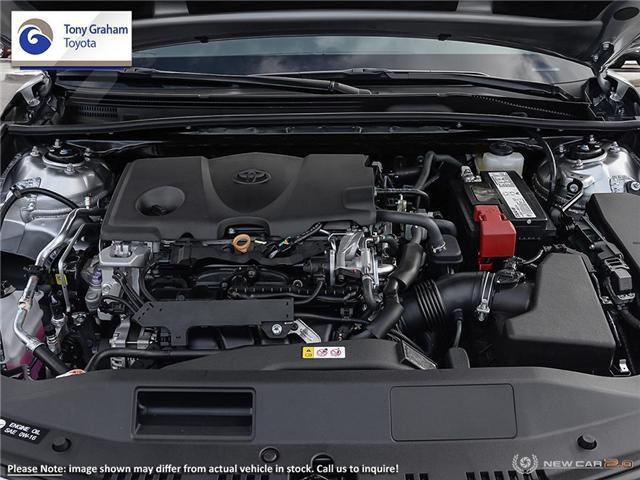 2019 Toyota Camry LE (Stk: 57911) in Ottawa - Image 6 of 23