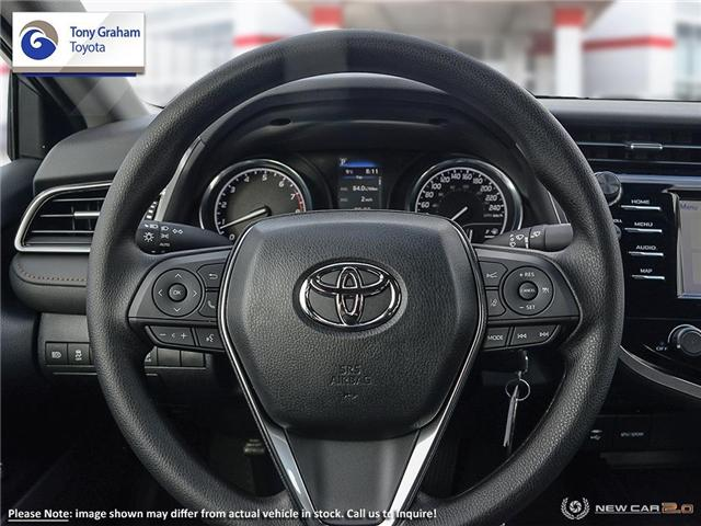 2019 Toyota Camry LE (Stk: 57911) in Ottawa - Image 13 of 23