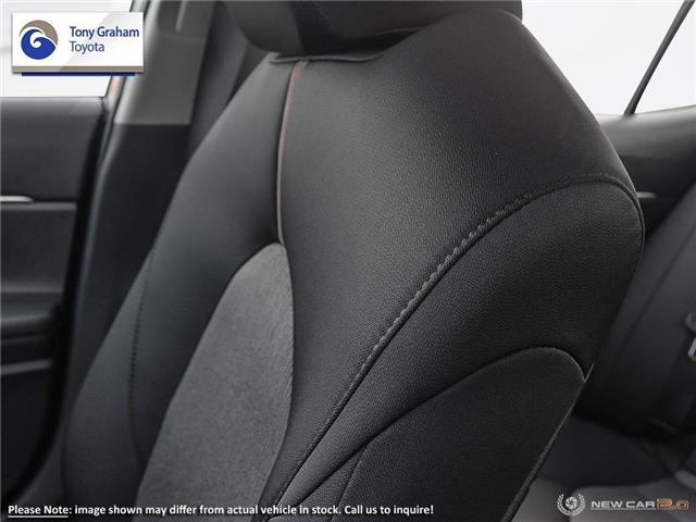 2019 Toyota Camry LE (Stk: 57911) in Ottawa - Image 20 of 23